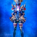 French Bodypainting Award 2018